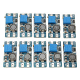 Toko Channy New 10 Pcs 2A 2V 24V Dc Dc Step Up Power Apply Module Booster Power Module Intl Terdekat