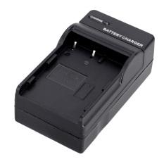 Adaptor Charger untuk Nikon EN-EL3 En-EL3a En-EL3e D100 D200 D300 D50 D70 D80 D90-Internasional