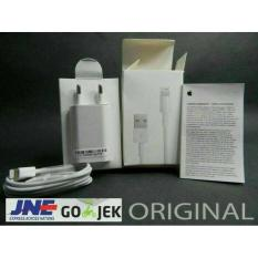 Charger Adapter Iphone 5 5S 6 6S Ori Adaptor Ipod Ori Original Iphone7 - 7Be73a