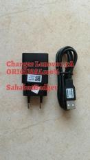 Jual Charger Adapter Lenovo C P08 1 5A Ori 100 Black Cable Micro Lenovo Baru