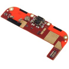 Charger Pengisian USB Port Dock CONNECTOR FLEX Tail Plug untuk HTC Desire 700-Intl