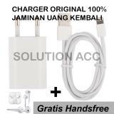 Dapatkan Segera Charger Iphone Original 100 For Iphone 5 Earphone For Iphone