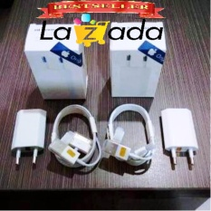 Charger KIT ORIGINAL iPhone 3G 3S 4G 4S 4CDMA iPad 1 2 3 4 iPod Nano SEGEL BNIB Apple Inc Garansi 6 Bulan