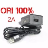 Jual Beli Online Charger Lenovo Original Authentic 100 Micro Usb 2A
