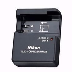 CHARGER NIKON MH-23 FOR BATTERY EN-EL9a