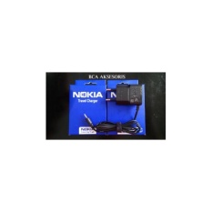CHARGER NOKIA COLOKAN KECIL FOR 90 - N95 - N73 - N70 - E71 - E63 - C3 - 6300 - 2700 - 225 - FREE HOLDER RING
