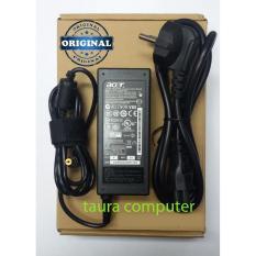 Charger Ori Laptop Acer Aspire 4738 - 4738Z Series Bonus Kabel Power ORIGINAL