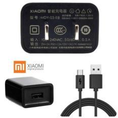 Spesifikasi Xiaomi Charger Mdy 08 Ef Travel Charger With Micro Usb 2A Original Terbaru