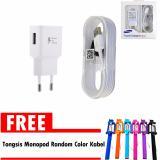 Jual Charger Samsung Original Fast Charging 15W Free Monopod Tongsis Lipat Kabel Selfie Stick Cable Murah Di Dki Jakarta