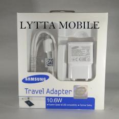 Jual Charger Samsung Universal 10 6W 2A Original 100 Adaptor Samsung Adapter Samsung Fast Charger Murah Di Jawa Timur