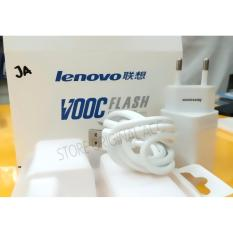 Charger VOOC Mini For LENOVO Mini 4A High Battery Fast Hp USB - White