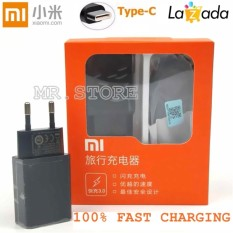 Rp 65.500. Charger Xiaomi 9V Fast Charging USB Type C ...