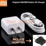 Review Pada Charger Xiaomi Mdy 08 Ev Output 5V 2A Micro Usb Original By Redmi 4X Putih