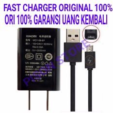 Toko Charger Xiaomi Original 100 5V 2A Lengkap Di Jawa Tengah