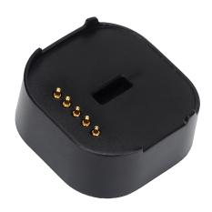 Kabel Pengisian Dock untuk Microsoft Band 2 Krida Pelacak GPS Hati (hitam)-International