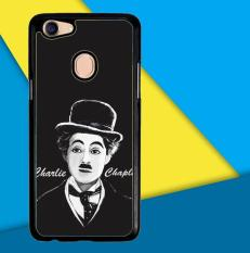 Tips Beli Charlie Chaplin Z3686 Casing Hp Oppo F5 Custom Case Cover Yang Bagus