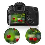 Beli Cheer Tempered Glass Layar Kamera Hd Protector Cover Untuk Canon 550D 60D 600D Murah Di Tiongkok