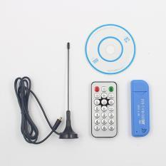 CHEER USB 2.0 Digital DVB-T SDR + DAB + FM HDTV TV Tuner Receiver Stick RTL2832U + R820T2