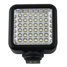 Beli Cheer W36 36 Led Video Light Camera Lampu Light Photo Pencahayaan Untuk Kamera Camcorder Intl Murah Tiongkok