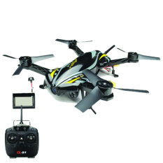 Cheerson CX-91 Jumper 5.8G FPV Racing Drone Quadcopter Camera 2 MP - Hitam