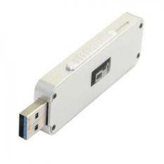 Chenyang Ditarik NGFF M.2 B-Kunci atau B/M-Kunci SSD untuk USB 3.0 Eksternal Pcba Conveter usb Kartu Flash Disk Type Perak-Intl