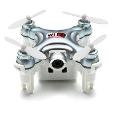 Diskon Cherson Cx 10Wd Tx With Remote Control Mini Drone Wifi Fpv With 3Mp Camera Altitude Hold Akhir Tahun