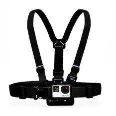 Toko Chest Harness Belt Strap With J Hook Mount Set For Gopro Xiaomi Yi Terlengkap