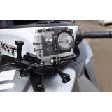 Harga Chin Mount Motorcycle Helmet Full Face Motovlog For Gopro Xiaomi Yi Brica Bpro Sjcam Kogan Eken Bcare Sport Hd Di Jawa Timur