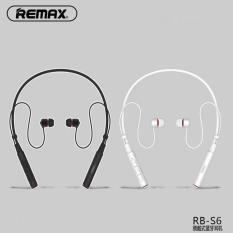 Harga Cina Merek Remax Rb S6 Olahraga Neckband Bluetooth V4 1 Headset Earphone Stereo Nirkabel Musik Headphone Hd Dengan Mic Multi Koneksi Untuk Iso Android Smartphone Intl Fullset Murah