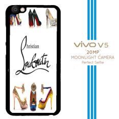 Christian Louboutin College A0841 Casing Vivo V5 / Vivo V5S Custom Hard Case