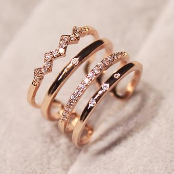 Pencari Harga Jepang dan Korea Selatan masuknya orang dibesar-besarkan ms. cincin cincin OT571OTAARA6U8ANID