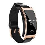 Review Terbaik Ck11S Cerdas Tekanan Darah Darah Oksigen Monitor Dan Denyut Jantung Olah Raga Jam Bluetooth Jam Gelang Smart Untuk Ios Dan Android Intl