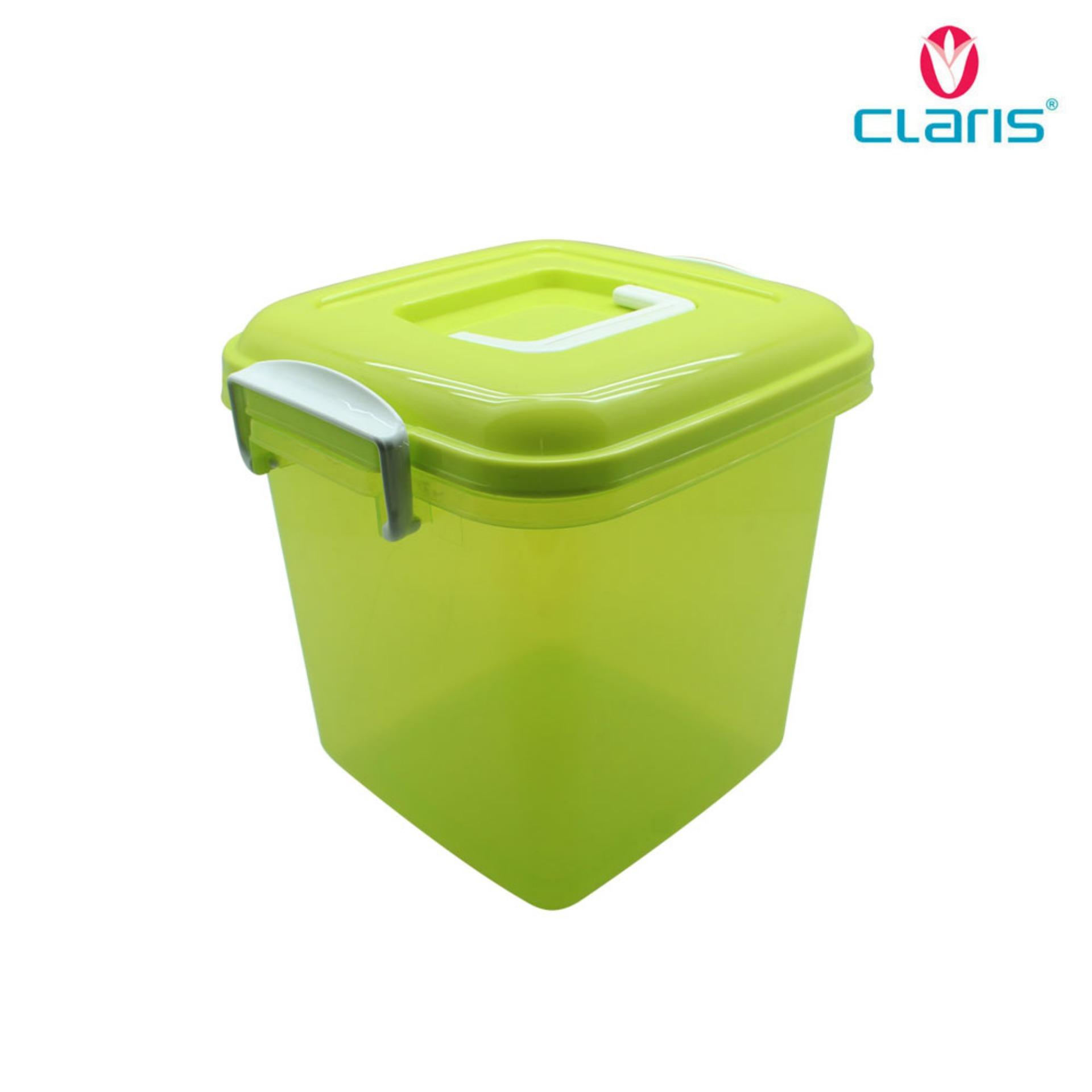 Claris Kotak Piknik / Kotak serbaguna / Box Q-Bic + Hd 1056