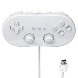 Promo Classic Controller Untuk Nintendo Wii Oem