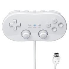 Toko Classic Controller Untuk Nintendo Wii Terdekat