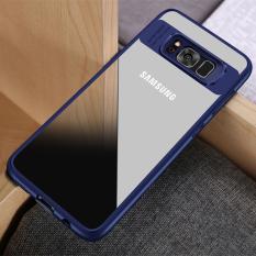 CLEAR AUTO FOCUS Samsung Galaxy J7 2015 Soft Case Material hybrid plastik dan silikon berkualitas
