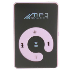 Jual Beli Klip Usb Cermin Mp3 Musik Player Penopang 1 32 Gb Micro Sd Tf With Earphone Ungu Intl Di Indonesia
