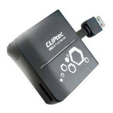 Cliptec Panthera Usb 3 Card Reader Rzr362 Original