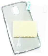 Clover Ultra Fit Air Soft Case Samsung Galaxy Note 4 N9100