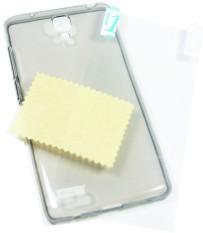 Clover Ultra Fit Air Soft Case Xiaomi Redmi Note