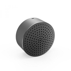 Cobble PRO Mini Portable Nirkabel Bluetooth 4.0 Speaker dengan MIC Handsfree-[2 Ounce] Tiny Speaker Aluminium Keras dan Suara Jernih untuk Apple IPhone X/8/8 PLUS Indoor Outdoor dengan Anti-Slip Base -Intl