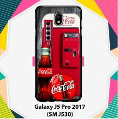 Coca Cola Vending Machine W3422 Samsung Galaxy J5 Pro 2017 Custom Case