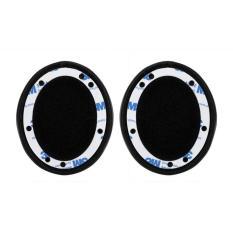 Jual Coconie 2X Penggantian Bantalan Telinga Bantal Untuk Beats By Dr Dre Studio 2 Headphone Hitam Oem Branded