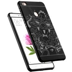 Rp 45.000. Cocose Drop Resistance Armor Carved Dragon Silikon Back Case For Xiaomi Mi ...
