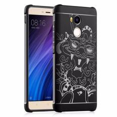 Beli Cocose Original Dragon Silikon Back Case For Xiaomi Redmi 4 Prime Murah Di Indonesia