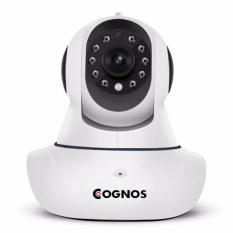 Beli Cognos Ip Cam 720P Camera Cctv Wireless 1 3 Mp Baby Monitoring Cicilan