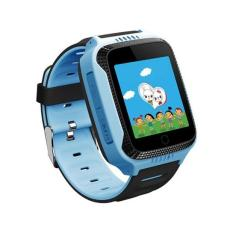 Cognos Q529 Smartwatch Kids Watch Y21 GSM SOS Smart Watch - Biru