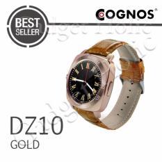 Cognos Smartwatch X3 - GSM - Gold