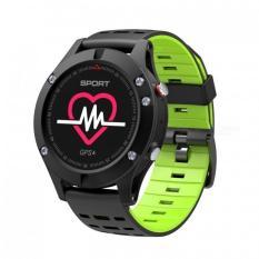 Harga Termurah Cognos Smartwatch F5 Dt No 1 Gps Altimeter Barometer Thermometer Bluetooth 4 2 Smart Watch
