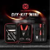 Harga Coil Master Diy Kit Mini Authentic 100 Jaminan Uang Kembali Bila Palsu Lengkap